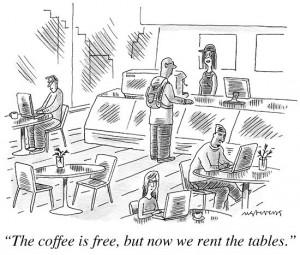 LOTQ FI mick stevens coffee is free