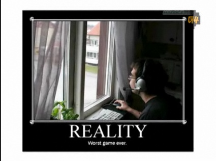 RealityWorstGameEver