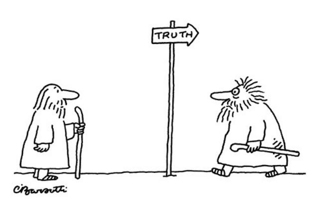 barsotti truth