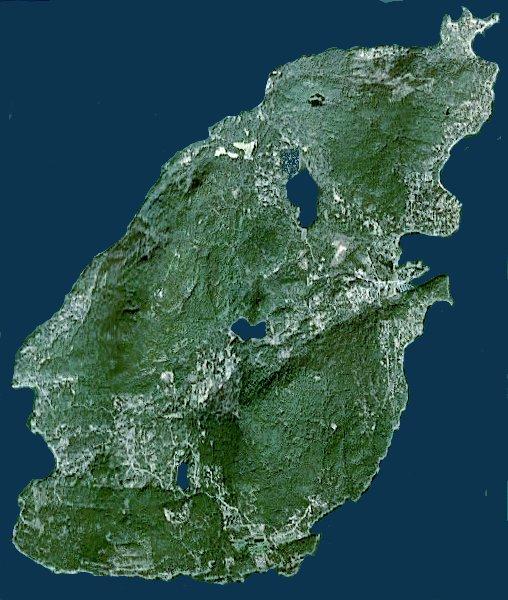 bowenmap