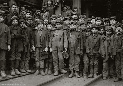 child labour 1880