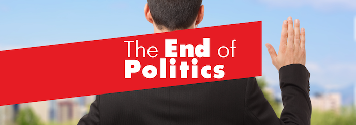 endofpolitics
