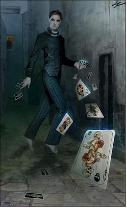 linda bergkvist game of cards