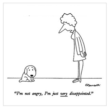 barsotti angry disappointed